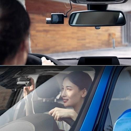 Global Version Xiaomi 70MAI Pro Smart Dash Cam 1944P HD Car Camera Driving Recorder
