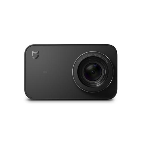 Telecamera d'azione di registrazione video Xiaomi Mijia Mini 4K da 30 megapixel di versione globale