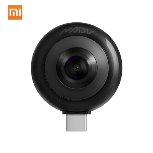 Xiaomi MADV Mini 13MP Câmera Panorâmica de 360 Graus