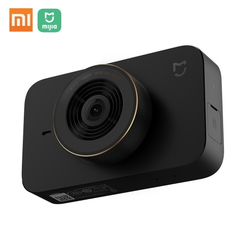 Глобальная версия Xiaomi Mijia Car Recorder 1S