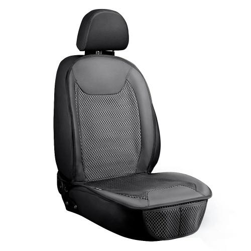 Xiaomi Youpin Maiwei Autositzkissen Dual Use Autositzbezug Heißer und kalter Wind Geschenk Beheiztes gekühltes Sitzkissen für Autofahrer