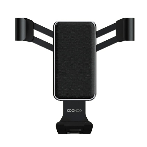 Youpin COOWOO Car Phone Stand Gravity Sensor Holder T200 One-handed Operation Car Bracket Compatible with 4.5- 6.2 inch Phones