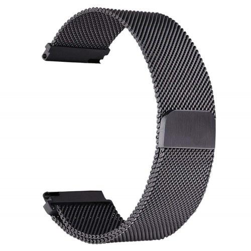 20mm cinturino in acciaio