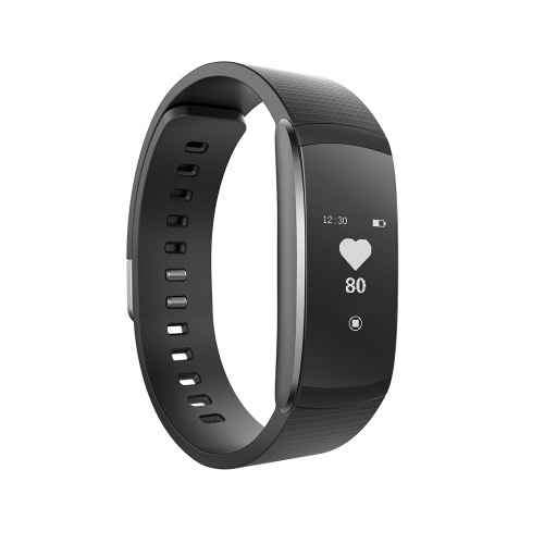 iwownfit i6 Pro tętna Inteligentne BT Sport Watch Wristband bransoletka 0.73