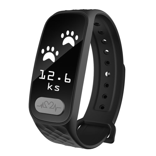 B20 Smart Band BT Watch Fitness Tracker Sleep Monitor Calls Reminder IP67 Waterpoof для iOS и Android iPhone X Samsung S8 Примечание 8