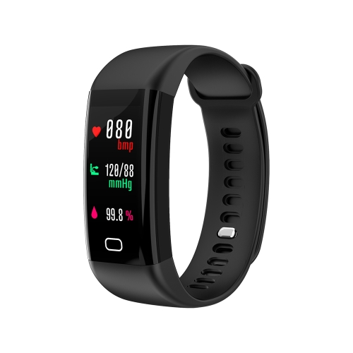 F07 IP68 Водонепроницаемый цветной экран Фитнес-группа Smart Браслеты Heart-rate BT Sport Wristband Calls Notification Activity Tracking Sleep Monitor для iPhone 8 Plus Samsung S8 + iOS8 Android4.4