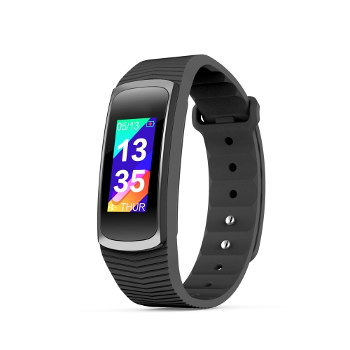 Smart Bracelet SMA B3 Smart Band 0,96 pollici Touch Screen 3ATM resistente all'acqua