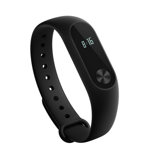 Global Version Xiaomi Mi Band 2 Braccialetto sportivo intelligente