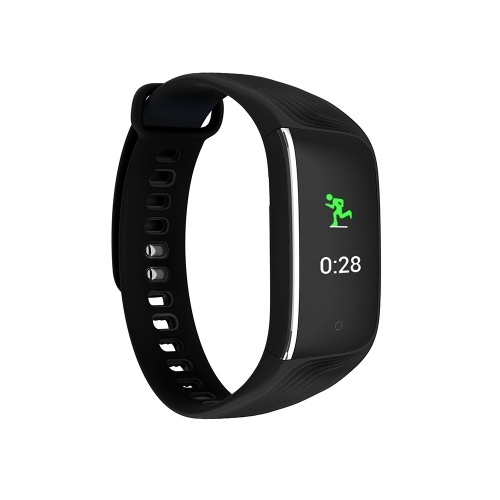 S4 Color Smart Sport Band pour iOS Smartphone Android