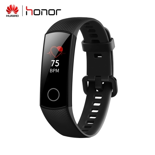 Huawei Honor Band 4 Bracelet Version Intelligente Couleur Bracelet 0.95inch