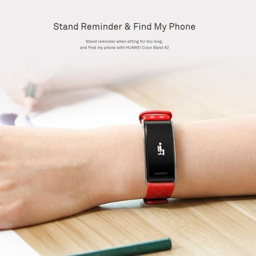 Original Huawei Honor A2 Smart Wristband