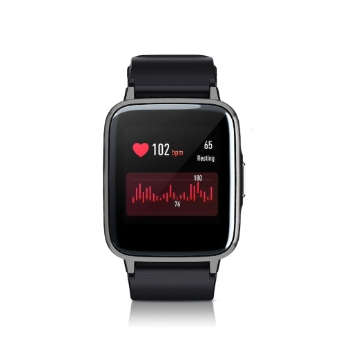 Version mondiale Xiaomi Haylou LS01 Smart Watch