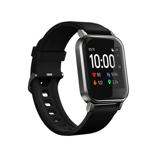 Haylou LS02 Smart Watch 2 -Global Version