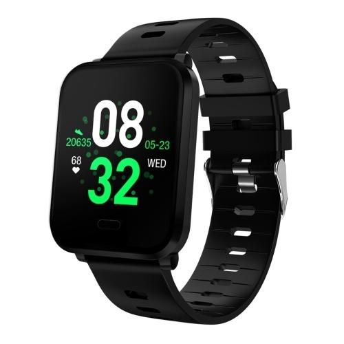 K10 PLUS Smart Bracelet