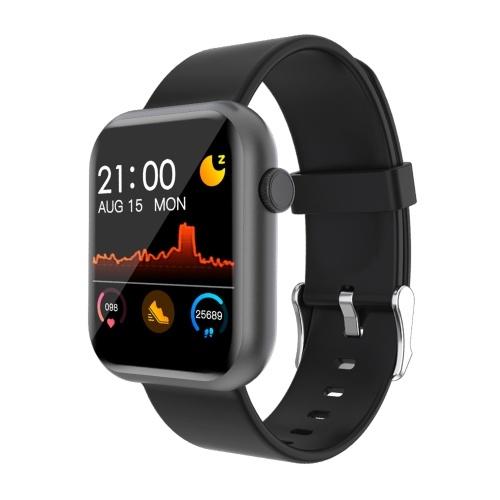 COLMI P9 1.3-Inch IPS Screen Smart Bracelet Sports Watch