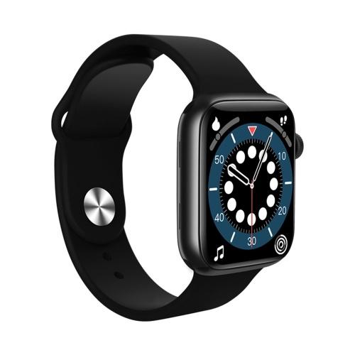 Спортивные часы с интеллектуальным браслетом и сенсорным экраном IPS T55 + 1,75 дюйма