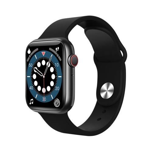 Спортивные часы T500 + Plus с сенсорным экраном и сенсорным экраном IPS 1,75 дюйма