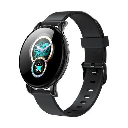 B37 Смарт-браслет Спортивные часы 1,09-дюймовый IPS-экран BT4.0 Фитнес-трекер IP67 Водонепроницаемый монитор сердечного ритма и сна.