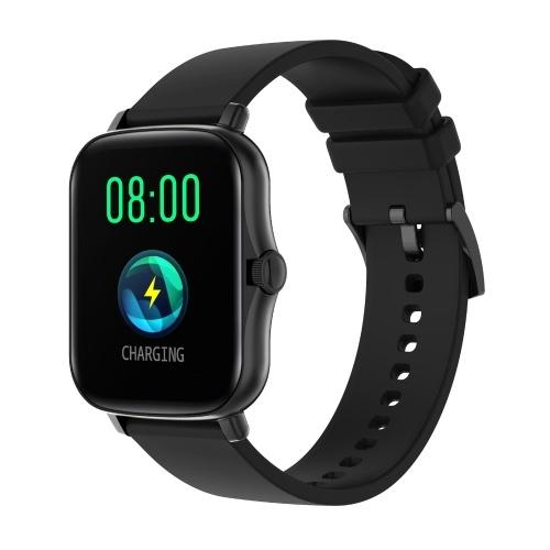 Смарт-браслет Y20 Спортивные часы 1,7-дюймовый экран ISP BT4.0 Фитнес-трекер IP67 Водонепроницаемый Монитор сна / пульса / артериального давления Уведомление о нескольких спортивных режимах / напоминание о вызове Управление музыкой Пользовательские циферблаты, совместимые с Android iOS