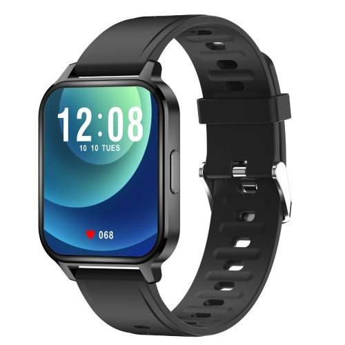 Спортивные часы Q18 с 1,7-дюймовым TFT-экраном и смарт-браслетом