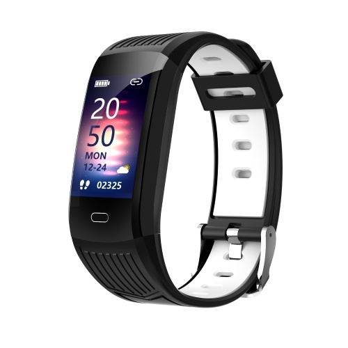 Zero 0,96-Zoll-TFT-Einzel-Touchscreen-Smart-Sportarmband