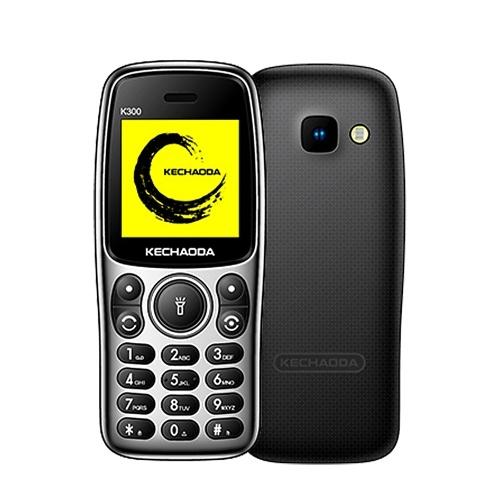 Téléphone KECHAODA K300 2G GSM
