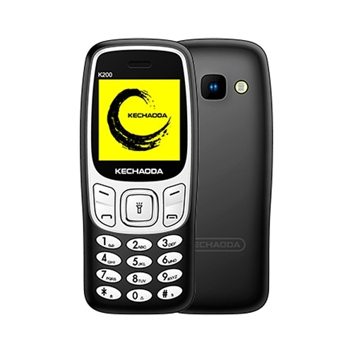 KECHAODA K200 2G GSM Feature Phone