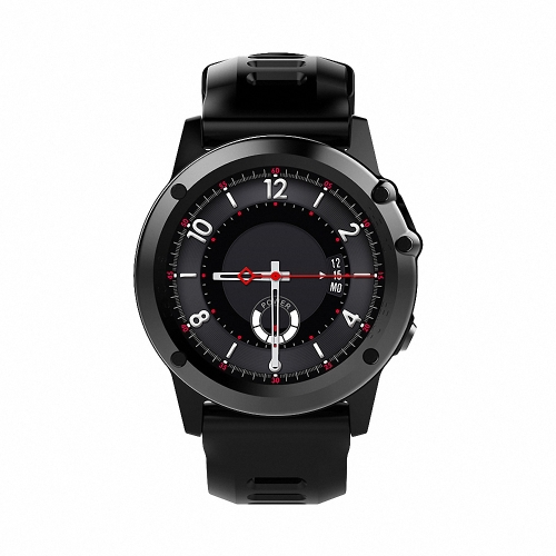 Microwear H1 JM01 Smart Watch 3G Guarda il telefono IP68 impermeabile