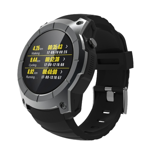 S958 GPS 2G Smartwatch Phone