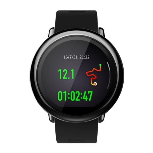 Xiaomi HUAMI AMAZFIT IP67 Smartwatch GPS Heart Rate [Creole Version]