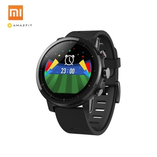 $46.88 OFF English Version Xiaomi Huami AMAZFIT Sports Watch 2,free shipping $159.99(Code:MPW0016)