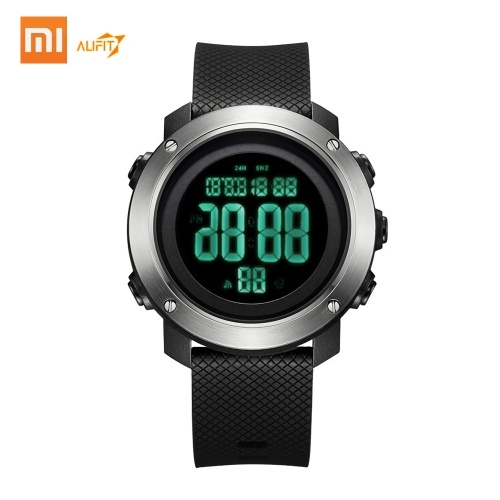 Xiaomi ALIFIT Multifunctional Digital Watch