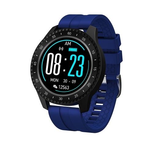 F17 IP68 Waterproof Smartwatch