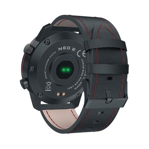 Умные часы Zeblaze NEO 2 фото