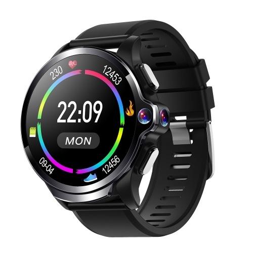 AllCall Awatch GT 1.6 polegadas TFT IPS Tela de toque completo Relógio inteligente Relógio de pulso