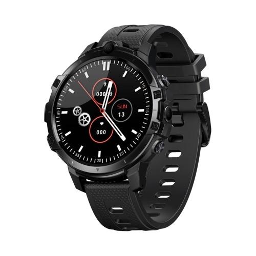 Умные часы Zeblaze THOR 6 с сенсорным экраном 4G, 1,6 дюйма, IPS