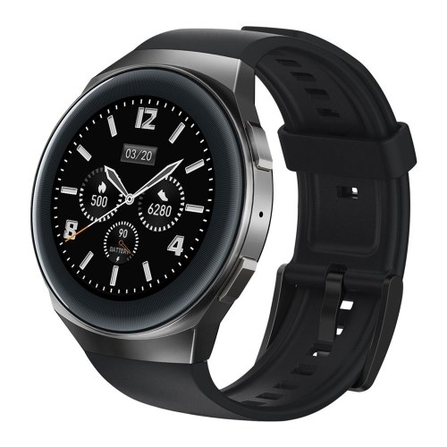 ALLCALL Active 1.28-Inch IPS Screen Smart Watch with BT Call