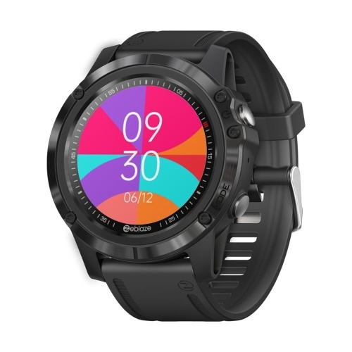 Zeblaze VIBE 3S 1.3-Inch TFT Screen HD Smart Watch