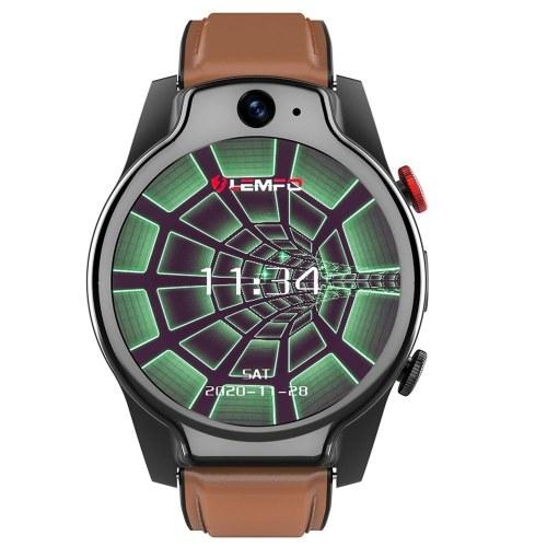 Смарт-часы LEMFO LEM14 с 1,6-дюймовым экраном и IPS-экраном 4G (SIM-карта)