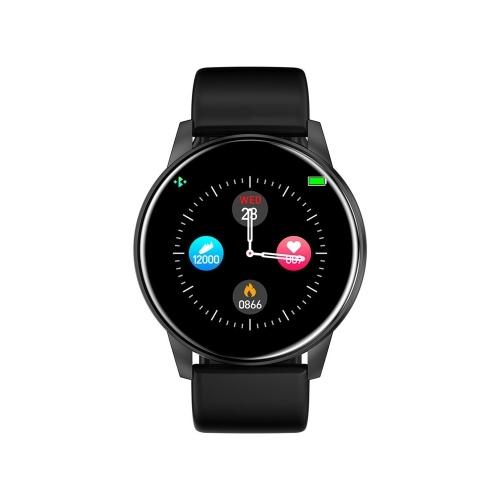 Умные часы с 1,3-дюймовым экраном и IPS-экраном ZL01