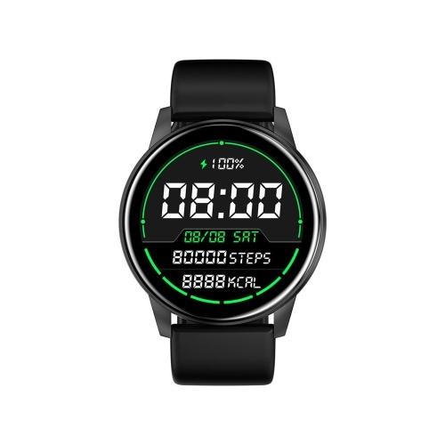 Умные часы с 1,3-дюймовым экраном и IPS-экраном ZL01S