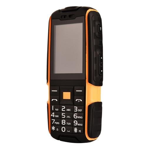 No. 1 A9 telefone exterior carregamento tesouro Super lanterna alpinista gravador banco de potência forte sinal alto-falante estéreo FM rádio