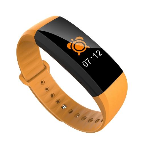M99 Smart Color Bracelet BT Przypomnienie o przypomnieniach Wodoodporny inteligentny zegarek sportowy Wrist Watch Blood Pressure and Heart Rate Monitorowanie w czasie rzeczywistym