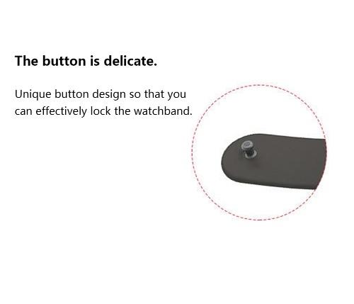 Image of Uhrenarmband sport armband mode einfachen stil armband ersatz für xiaomi mi band 3 smart armband