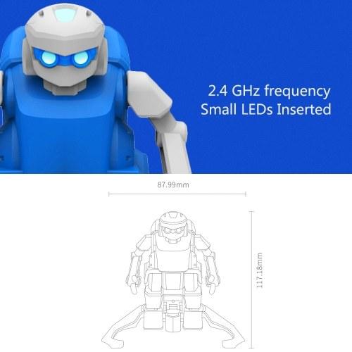 SIMI Football Robot 2 Pcs