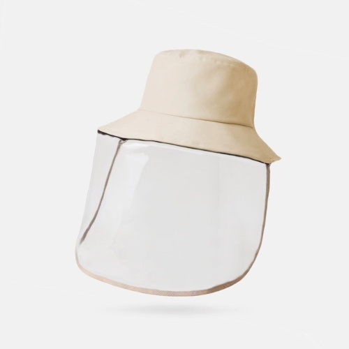Xiaomi Youpin MITOWNLIFE Anti Foam Virus Isolation Face Eyes Protection Fisherman Hat Unisex Face Cover dust-proof windbreak Cap For Child