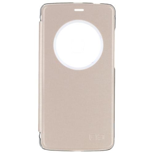 Elephone Telefone Capa de couro Capa de proteção Capa para elefante P8000 Material ecológico Elegante portátil Ultrathin Anti-scratch Anti-dust Durable