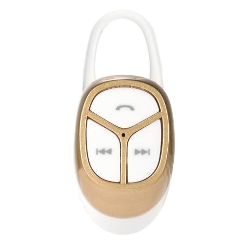 E2 Wireless esportes BT 4.1 fone de ouvido auricular mãos-livres Dual-conexão de fone de ouvido fone de ouvido com Clip para iPhone 6 6S 6 Plus 6S Plus Samsung S6 S6 S7 S7 borda Nota 4 5 HTC Tablet de borda