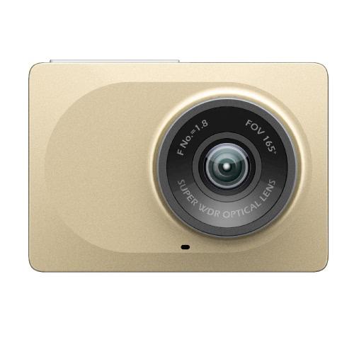 [Dual USB Ports] Xiaomi Xiaoyi Smart Vehicle Data Recorder Camera ADAS 1080P 60 Frames Video