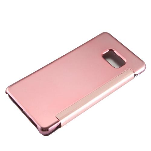 KKMOON protetora tampa do telefone Leve Moda Bumper Virar Caso Shell Plated para Samsung Nota 7